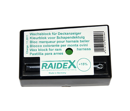 Dekblok Raidex